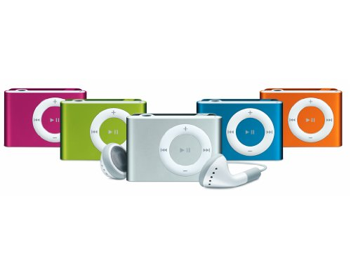 Nevis TM RS 6Th Generation Full Aluminium Body shuffle Portable Audio Mp3 Player with TF support