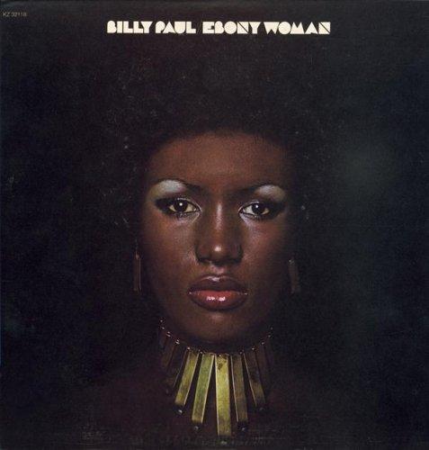 Billy Paul - Ebony Woman - Zortam Music
