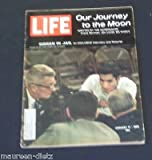 img - for Life Magazine - January 17, 1969 -
