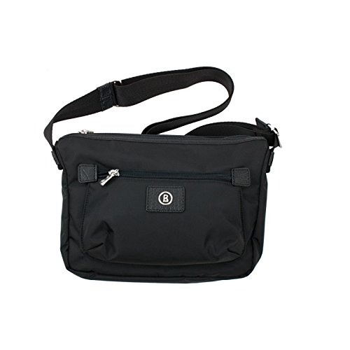 Bogner-Taschen-Tasche-Elba-Bona-Schwarz-Onesize-Nylon