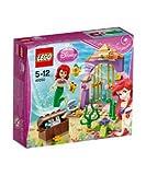 LEGO Disney Princess Ariel's Secret Treasures Playset 41050
