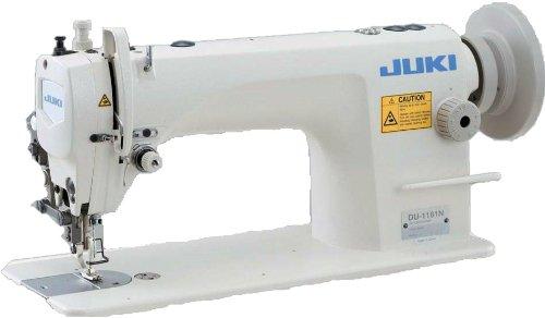 Juki DU40 Industrial Top And Bottom Feed Sewing Machine Servo Simple Sailrite 111 Sewing Machine Reviews