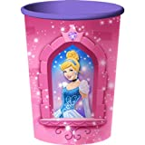 Disney Very Important Princess Dream Party 16 oz Souvenir Cups - EACH
