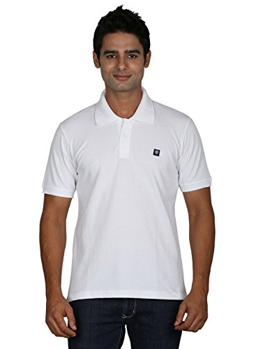 LEAF MEN'S POLO T-SHIRT - B01021YKOS
