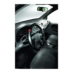 NFL Tampa Bay Buccaneers Steering Wheel Cover