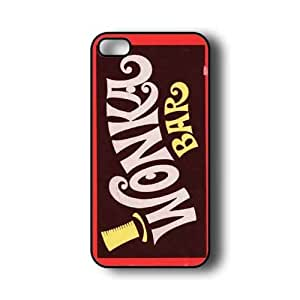 CellPowerCasesTM Wonka Bar iPhone 5 Case - Fits iPhone 5