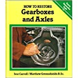 How to Restore Gearboxes and Axles (Osprey Restoration Guides)