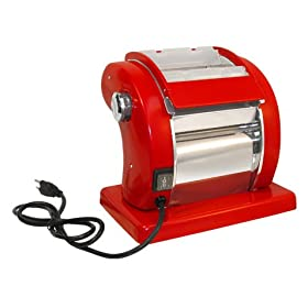 Electric Pasta Machine