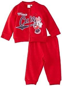Disney Minnie Mouse - Chándal para bebé