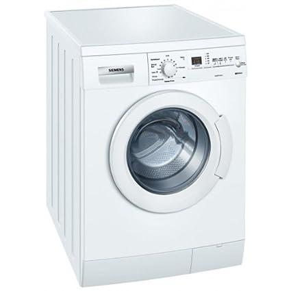 Siemens WM14E364FF machine à laver - machines à laver (Autonome, Charge avant, A+++, A, B, Blanc)