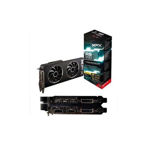 Xfx R9-290A-Edbd / Radeon R9 290 Graphic Card - 980 Mhz Core - 4 Gb Ddr5 Sdram - Pci Express 3.0 X16