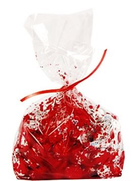 Bloody Treat Cellophane Bags 12ct