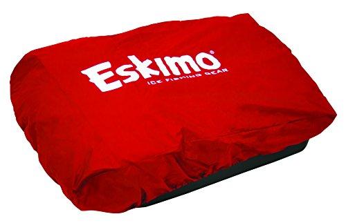 Eskimo Travel Cover for 2-Person Ice Shelter (Eskimo Ice Shanty compare prices)