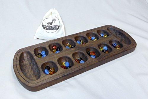 handmade-wooden-mancala-board