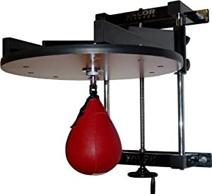 Valor Fitness CA-2 Speed Bag Platform with Bag