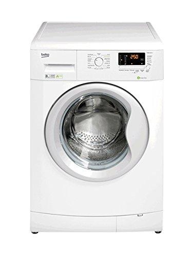 Beko-WMB81433-Autonome-Charge-avant-8kg-1400trmin-A-Blanc-machine--laver-machines--laver-Autonome-Charge-avant-A-A-B-Blanc