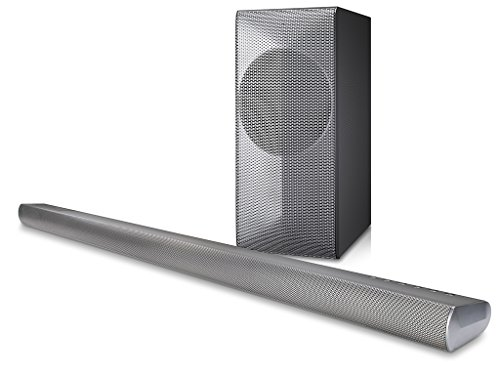 LG LAS750M Soundbar