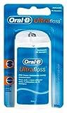 Oral-B Ultrafloss gewachst 50 m, 3er Pack ( 3x 1 Stück)
