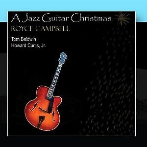 Jazz Guitar Christmas