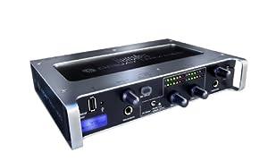 Hercules DJ Trim 4&6 Audio-Interface USB 2.0