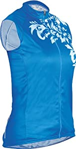 Cannondale Ladies Molokai Sleeveless Jersey by Cannondale