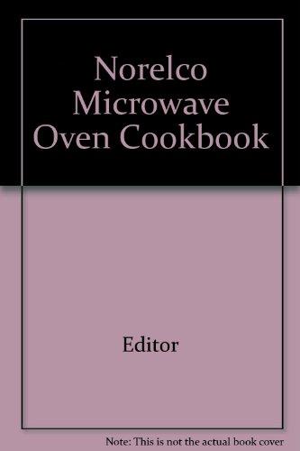 norelco-microwave-oven-cookbook