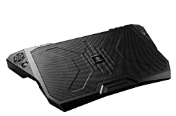 Enermax DreamBass AeroOdio Cooling Pad for 17-Inch Notebook (CP006)