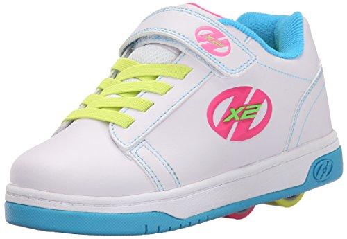 HEELYS-Dual-Up-770585-Zapatos-2-ruedas-para-nias
