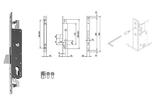 iseo-783302252-serratura-infilare-entrata-25mm-frontale-acciaio-22mm-chiusura-triplice-serramenti-me