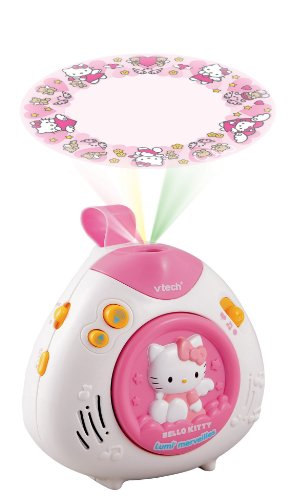Vtech - 114705 - Eveil - Hello Kitty - Lumi Merveilles