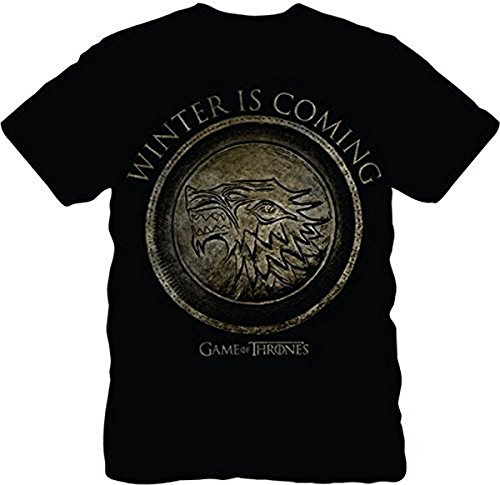 the-game-of-thrones-stark-seal-winter-is-coming-adult-black-t-shirt-adult-x-large