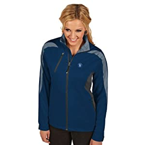 MLB San Diego Padres Ladies Discover Jacket by Antigua