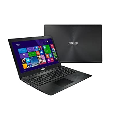 Asus X553MA-BING-SX488B 15.6-inch Laptop (Celeron N2940/4GB/500GB/Win 8.1/Intel HD Graphics), Black