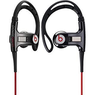 Powerbeats by Dr. Dre In-Ear Headphone (Black)