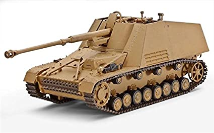 Revell - Maquette - Sd.Kfz. 164