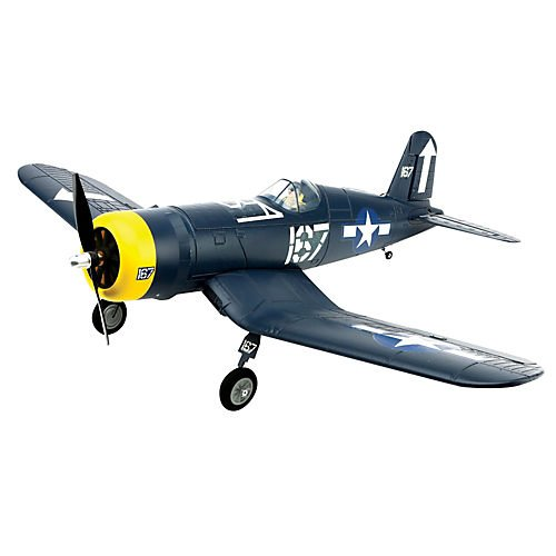Hobbyzone F4U Corsair S RTF with SAFE