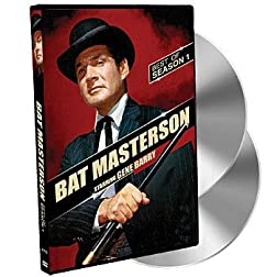 Bat Masterson: Best of Season 1 (Gift Box)