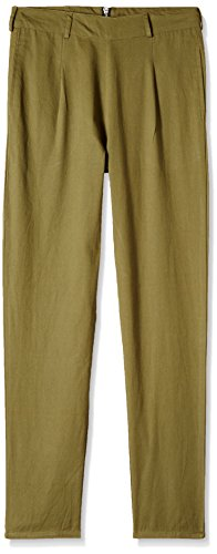 Atayant-Womens-Straight-Pants-ATAYB0213MGREEN