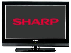 "Sharp LC-32SH330E TV LCD 32"" (81 cm) HD TV 3 HDMI USB"