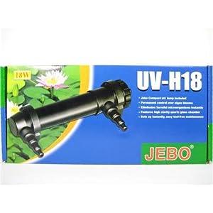 UV Clarifiers  Sterilizers - Ultraviolet Sterilizers Available