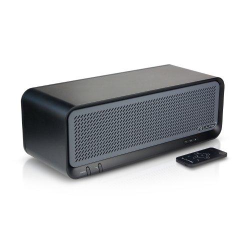 Jlab Bouncer Premium Home Bluetooth Speaker (Black)