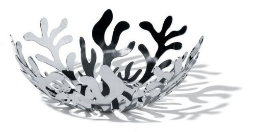 Alessi Mediterraneo Fruit Holder (ESI01/21)