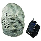 New CABLES UNLIMITED SPK-ROCK3 AUDIO UNLIMITED?PREMIUM 900 MHZ WIRELESS ROCK SPEAKER SYSTEM WITH DUA