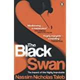 The Black Swan: The Impact of the Highly Improbableby Nassim Taleb