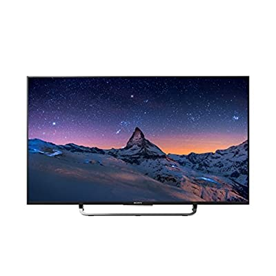 Sony Bravia X Series KD-43X8500C 108cm (43 inches) 4K Ultra HD Smart LED TV (Black)