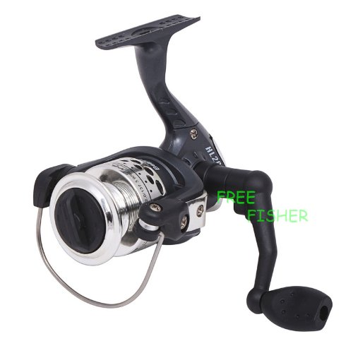 Fishing Bass Spinning Reel HL200