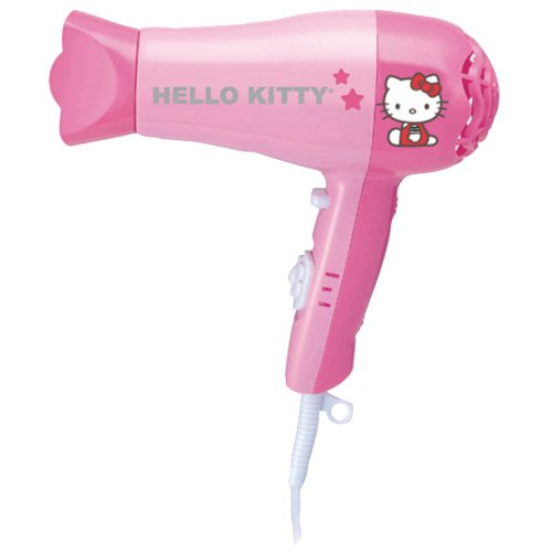 Hello-Kitty-1875-watt-Hair-Dryer
