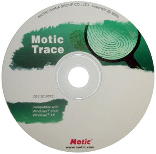 Swift Optical Motictrace Motic Trace Software