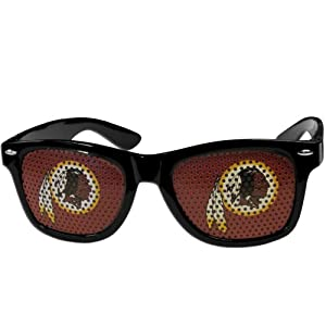 Brand New Redskins Game Day Shades by Things for You