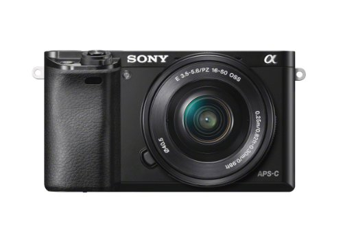 Why Should You Buy Sony Alpha a6000 Interchangeable Lens Camera with 16-50mm Power Zoom Lens
